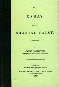 cover essay parkinson